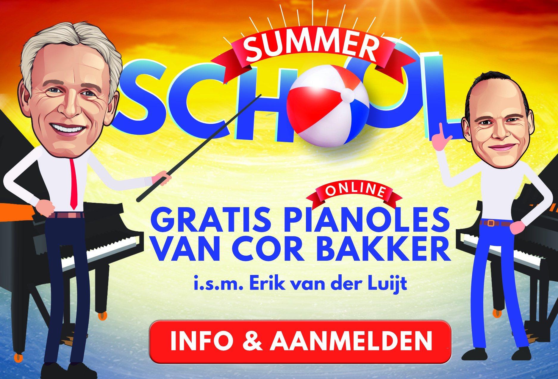 gratis online pianolessen